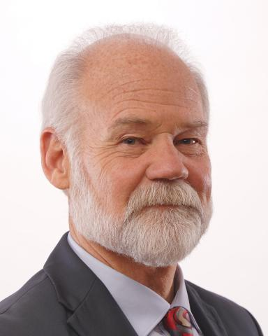 Photo of Dr. Otte