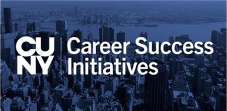 CUNY Career Initiatives Logo